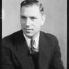 Portraits of #1 - Mr. Parlett, #2 - R.J. Bristol, Southern California, 1935