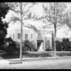 526 North Camden Drive, Beverly Hills, CA, 1931