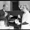 Mr. Eckdahl and Kate Vaughn of Express, Southern California, 1930