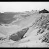 Gravel pits, Roscoe [Sun Valley], Los Angeles, CA, 1931