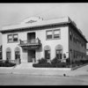 4203 South Olive Street, Los Angeles, CA, 1926