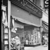 Standard Cloak & Suit House, 523 South Broadway, Los Angeles, CA, 1931