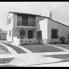 Homes at Leimert Park, Los Angeles, CA, 1930