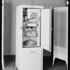 Refrigerator, O'Keefe & Merritt, Southern California, 1931