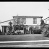 1541 Club View Drive, Los Angeles, California, 1931