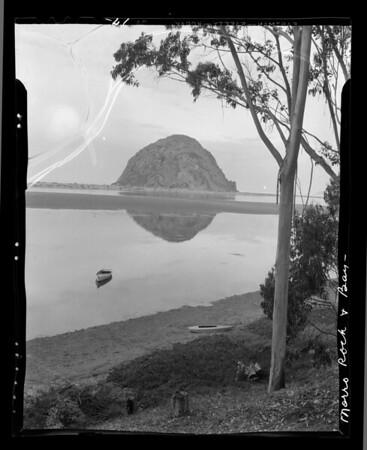 San Luis Obispo County, Calif., 1939