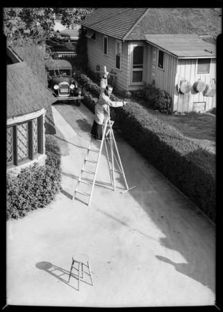 Dash Soap composite, Southern California, 1932