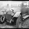 W. C. Ingling's Buick, 1558 West 80th Street, Los Angeles, CA, 1931
