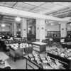 Basement views, Broadway Department Store, Los Angeles, CA, 1926