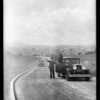 Oak Ridge tract, Southern California, 1930