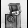 Combinations, radios and Victrolas, Southern California, 1931
