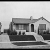 530 North Alta Vista Boulevard, Los Angeles, CA, 1926