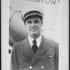 Pilots, Southern California, 1929