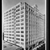 Merchants Exchange Building, Elegant Pajama Co., Los Angeles, CA, 1931