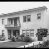 6842 Sunset Boulevard, Los Angeles, CA, 1926