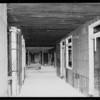 County Hospital, Western Lathing, Los Angeles, CA, 1931