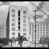 Buildings, etc. with Pioneer products in use, Southern California, 1930