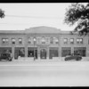 5624 Santa Monica Boulevard, Los Angeles, CA, 1926