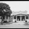 1007 East Vernon Avenue, Los Angeles, CA, 1926