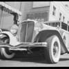 Auburn, Southern California, 1932