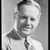 Portraits of Mr. Shuler & Mr. Pittinger, Southern California, 1931
