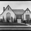 6446 Maryland, Los Angeles, CA, 1927