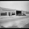 Pacific Glass Co., 721 East 61st Street, Los Angeles, CA, 1931