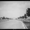 Street scenes in Beverly Hills, CA, 1926
