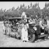 Indians at Riverside Fair, Riverside, CA, 1926