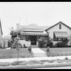 1134 23rd Street, Santa Monica, CA, 1926