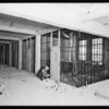 County Hospital installations, Allied Architects Association, Los Angeles, CA, 1931