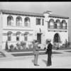 Weinstein Apartments, 4195 Garthwaite Avenue, Los Angeles, CA, 1929 [image 2]