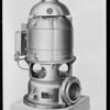 Pump to size, U.S. Motors, Southern California, 1931