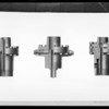 Retouched couplings, Southern California, 1930