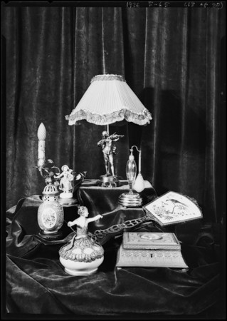 Gift suggestions, Southern California, 1926