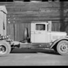 Coast Truck Line, 452 South Hewitt Street, Los Angeles, CA, 1930