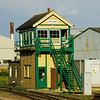 Whittlesea Signal Box