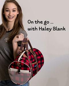 Haley_On The Go