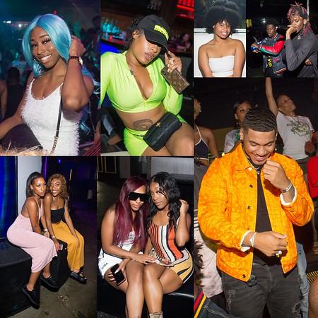 Who Run It Fridays - Club Rio - 9-27-2019