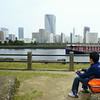 River Side Hama-Rikyu 2011