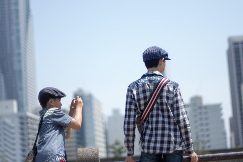 first camera - 最初のカメラ