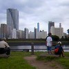 River Side Hama-Rikyu