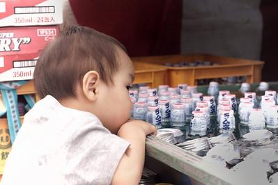 soda - らむね