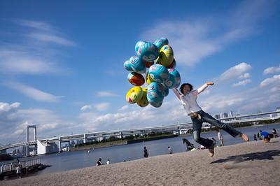 balloon - ふうせん