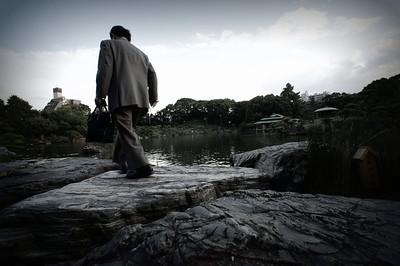 pond - 池