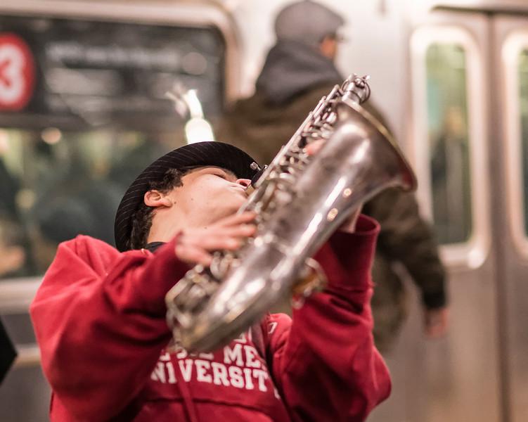 New York's Music Underground