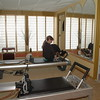 Stomach Massage Round on Reformer