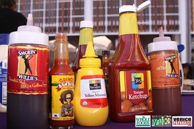 09 05 09 Whole Foods Market One Year Anniversary   Free BBQ   Customer Appreciation   225 Lincoln Blvd   Venice, Ca 310  566 9480 (24)