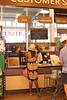09 05 09 Whole Foods Market One Year Anniversary   Free BBQ   Customer Appreciation   225 Lincoln Blvd   Venice, Ca 310  566 9480 (400)