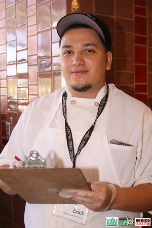09 05 09 Whole Foods Market One Year Anniversary   Free BBQ   Customer Appreciation   225 Lincoln Blvd   Venice, Ca 310  566 9480 (245)